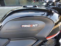 TRIUMPH - TRIDENT New Trident 660
