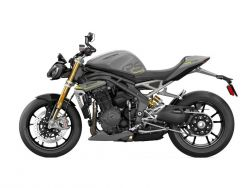 Speed Triple 1200 RS  Speed Tr