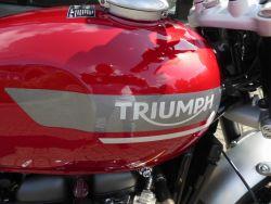 TRIUMPH - Speed Twin New Speed Twin