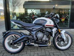TRIUMPH - Trident 660 NEW Trident 660