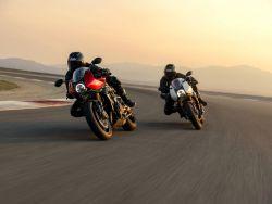 TRIUMPH - Speed Triple 1200 RR NEW Spee