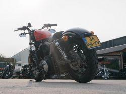 HARLEY-DAVIDSON - XL1200X Forty Eight