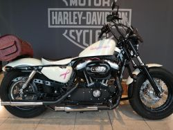 XL 1200 X Forty-Eight ABS - HARLEY-DAVIDSON