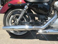 HARLEY-DAVIDSON - XL 883 L Super Low