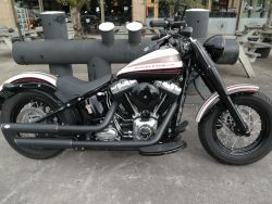 FLS Softail Slim 103