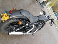 HARLEY-DAVIDSON - XL 883 N Iron ABS 2015