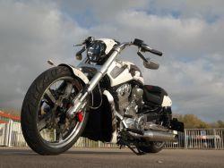 HARLEY-DAVIDSON - VRSCF V-Rod Muscle