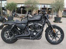 XL883N Sportster Iron