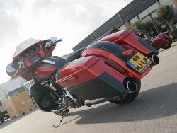 HARLEY-DAVIDSON - FLHXSE CVO Street Glide