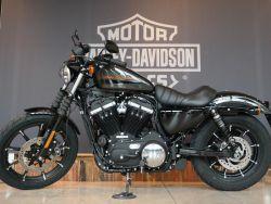 XL883N Iron - HARLEY-DAVIDSON