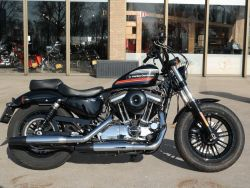 XL1200XS Forty-Eight Special - HARLEY-DAVIDSON