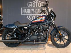 XL1200NS Iron - HARLEY-DAVIDSON