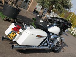 HARLEY-DAVIDSON - FLHTP Electra Glide Police