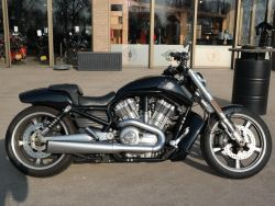 VRSCF V-Rod Muscle