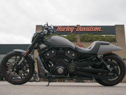 HARLEY-DAVIDSON - VRSCDX Night Rod Special