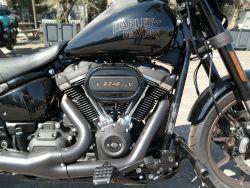 HARLEY-DAVIDSON - SOFTAIL FXLR LOW RIDER S