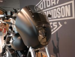 HARLEY-DAVIDSON - FXDX Dyna Super Glide