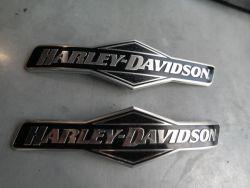 HARLEY-DAVIDSON - FXSTB Night Train