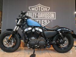 XL1200X Forty Eight - HARLEY-DAVIDSON