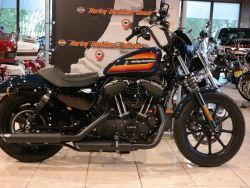 XL1200 NS Iron