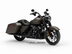 FLHRXS Road King Spec.Cust.Col