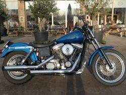 HARLEY-DAVIDSON - FXD 1340 Dyna