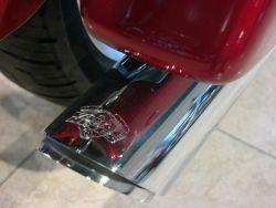HARLEY-DAVIDSON - FLD Switchback 103 ABS