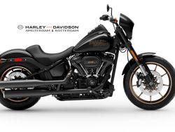 FXLRS LOW RIDER S - HARLEY-DAVIDSON