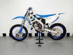 MX 125 MX 2Takt - TM RACING