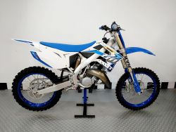 TM RACING - MX 125 MX 2Takt