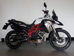F 800 GS Trophy edition