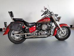 XVS 650 Dragstar - YAMAHA