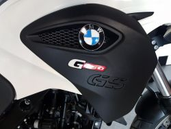 BMW - G650GS
