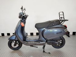 VX50 45 antraciet EFI