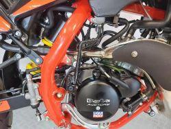 BETA - RR50 Track R