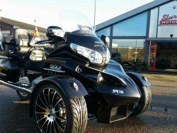 R18 Trike Kit