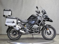 R1200GS ADVENTURE TRIPLE BLACK