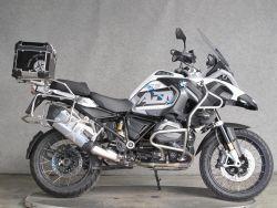R1200GS Adventure - BMW