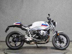 RNineT Racer - BMW