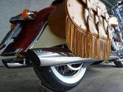INDIAN - Chief Vintage