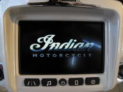 INDIAN - Roadmaster