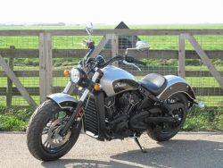 INDIAN - Scout Sixty