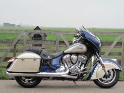 Chieftain Classic - INDIAN