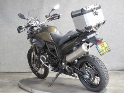 BMW - F800GS