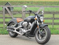 INDIAN - Scout 1200