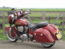 INDIAN - Chieftain Classic
