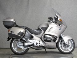 R1100RT - BMW