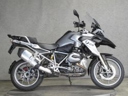 R1200GS LC - BMW