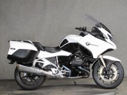 R1200RT LC - BMW