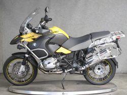 BMW - R1200GSA